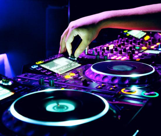 Ein Fehler, den viele DJs nach den ersten Erfolgen machen... Sie werden faul