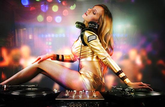 Die 7 Die 7 Todsünden des DJing