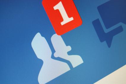 Facebook Freunde