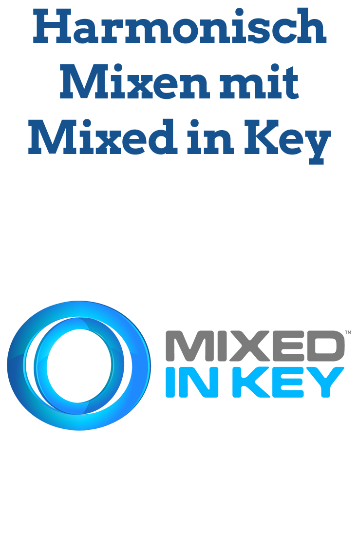Mixed in Key
