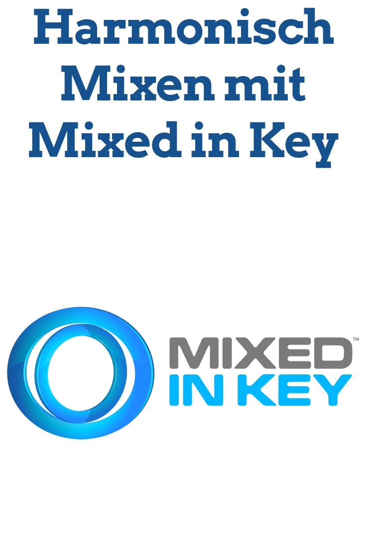 Mixed in Key