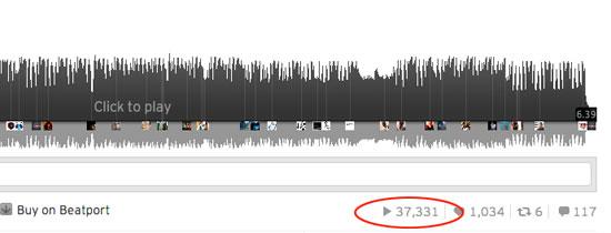 Der Fake SoundCloud Hit
