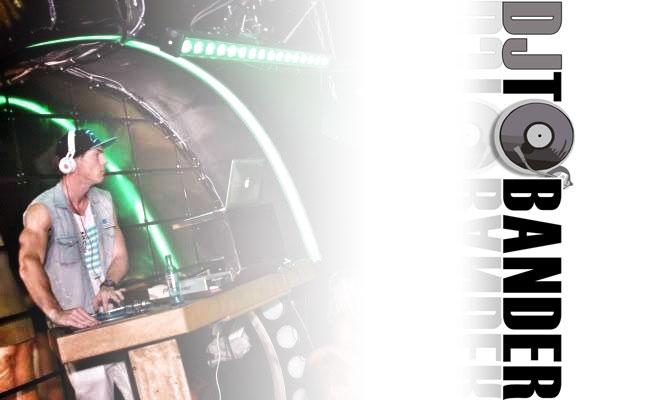 Der begabteste DJ war ich nie, aber ich hatte ein paar DJ Routinen, die mir halfen