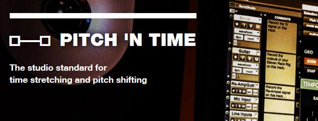 Pitch N' Time ist nun auch für gerade mal $29 für SDJ erhältlich