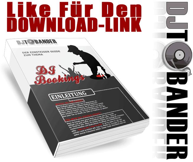 Preview des 1. Kapitels des Booking Guides zu  Download