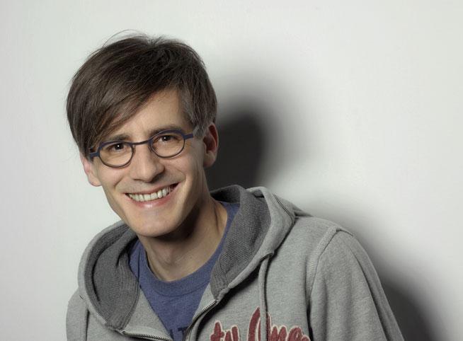 DJ Rewerb betreibt den Podcast Houseschuh
