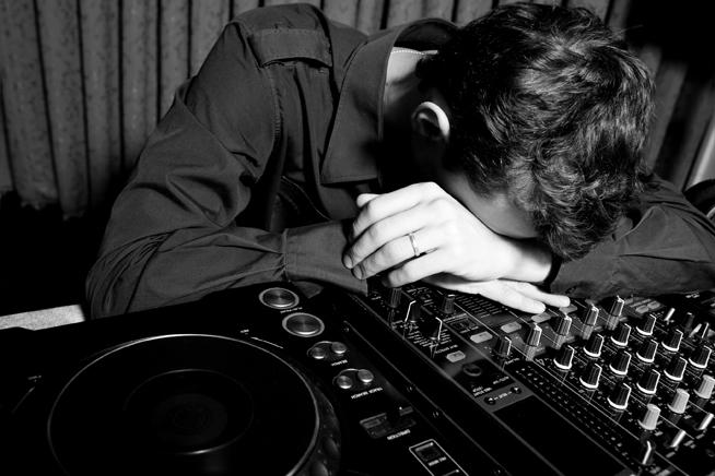 #4 DJ TIPPS: SHOW: Als DJ solltest Du nie so aussehen, als hättest Du gar keinen Bock heute
