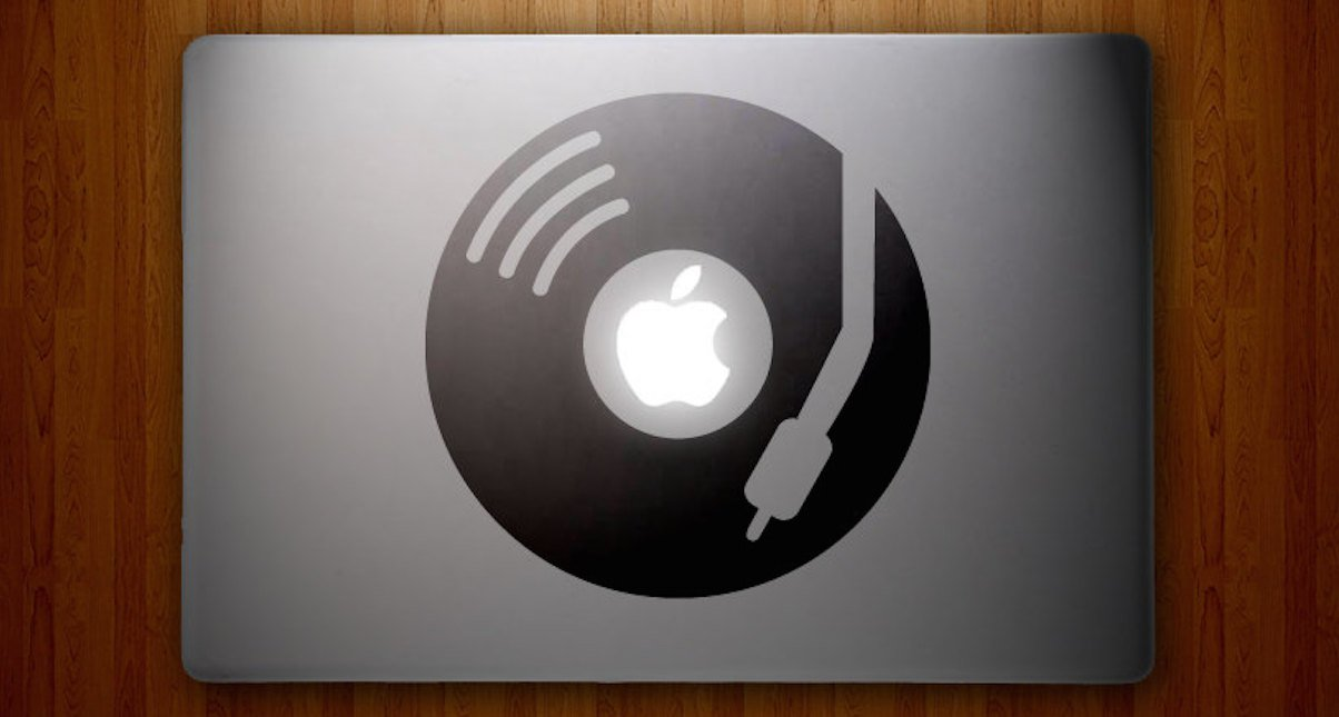 Das dein Mac sich während eines DJ Gig aufhängt, ist gar nicht so unwahrscheinlich, wie du vielleicht glaubst