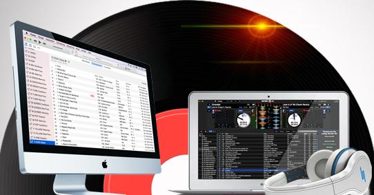 DJ Software Guide