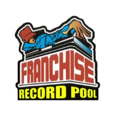 DJ Pool #2: Franchise Record Pool