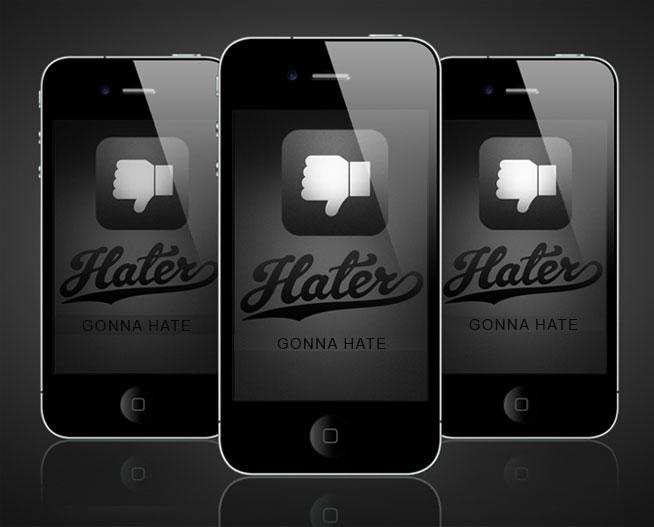 Haters Gonna Hate...daran kannst du als DJ leider nicht viel ändern