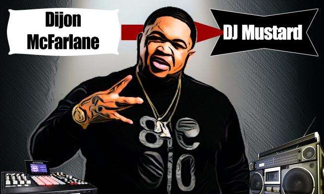DJ Name #2: Dein Name auf Englisch
