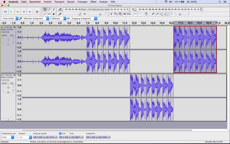 Eigene DJ Remix Versionen für deine Gigs erstellen