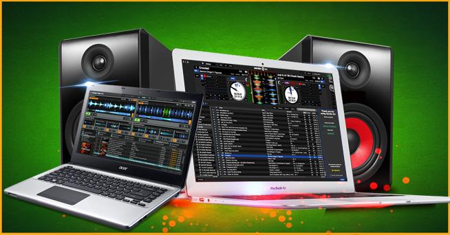 Welches Design gefällt dir für deinen DJ Laptop am besten