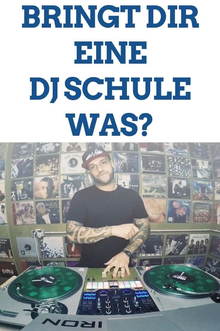 Bringt Dir eine DJ Schule etwas