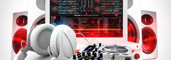 DJ Zu Werden Equipment