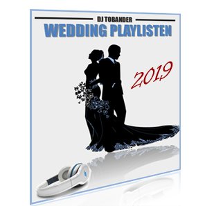 Wedding Playlisten 2019